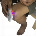 laser therapy device