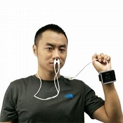 18個激光頭穿刺儀低頻激光治療手錶