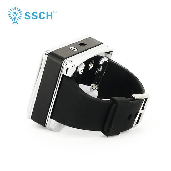 18個激光頭穿刺儀低頻激光治療手錶 8