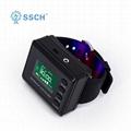 18個激光頭穿刺儀低頻激光治療手錶 10