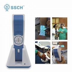 便携式手持静脉观察器/取景器/探测器/定位器/读取器/静脉搜索器