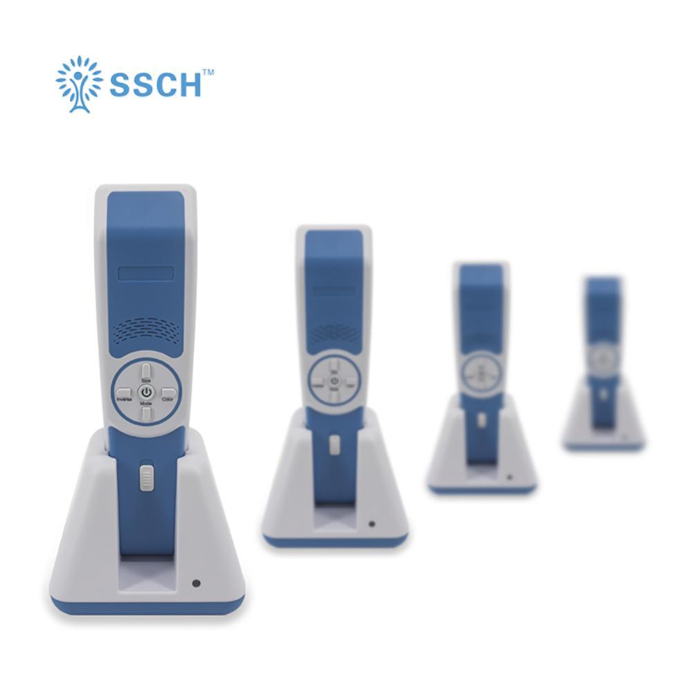 靜脈光線查找與醫用注射便攜式靜脈光線查找器 1