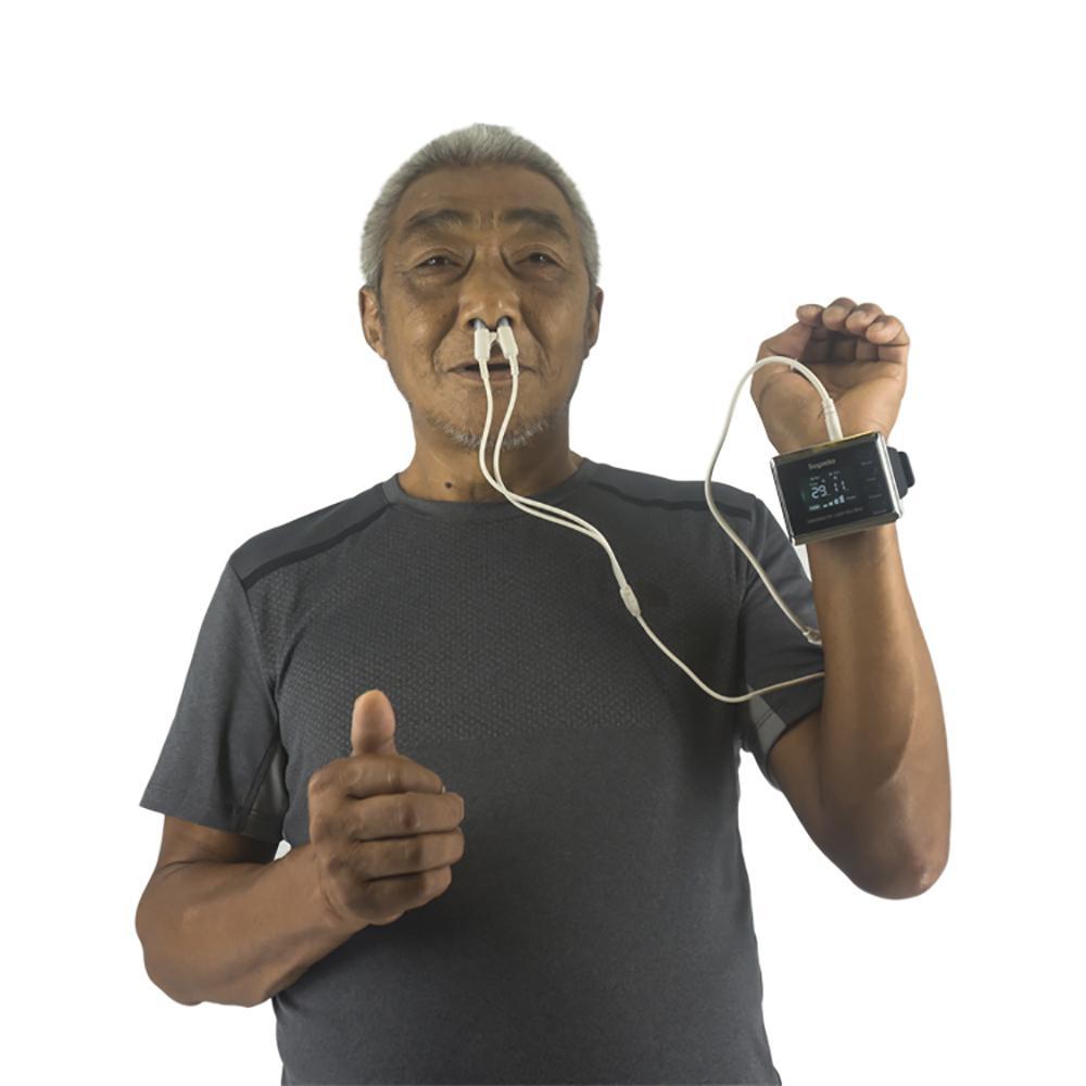 低水平的激光治疗身体康复 2