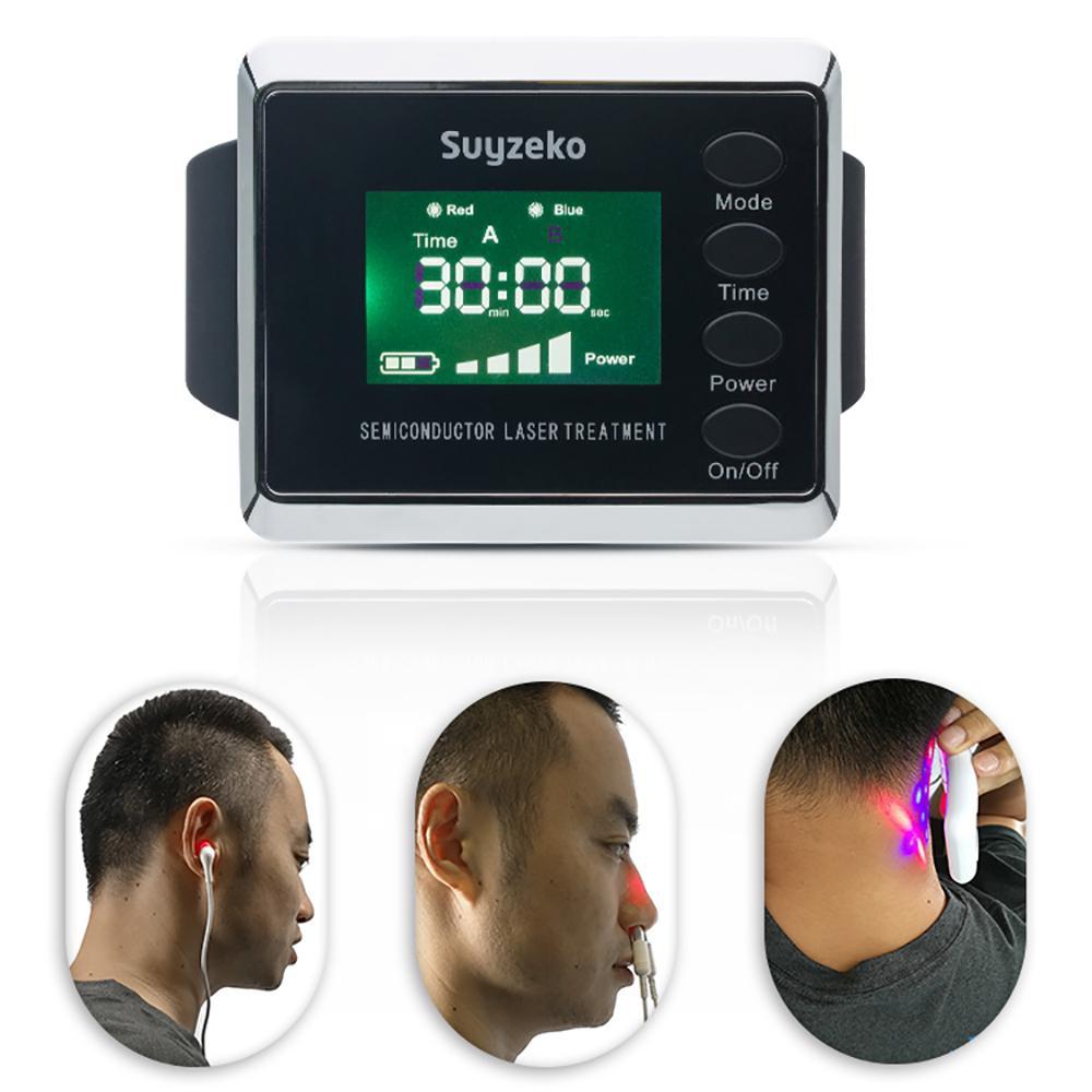 低水平的激光治疗身体康复 6