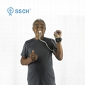 激光手表LLLT高血压糖尿病和