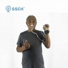 激光手錶LLLT高血壓糖尿病和心血管疾病治療手錶