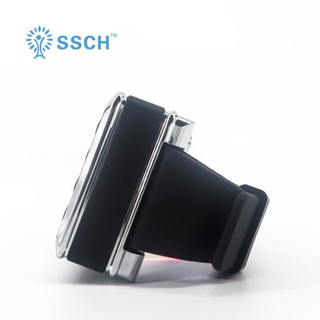 激光手錶LLLT高血壓糖尿病和心血管疾病治療手錶 3
