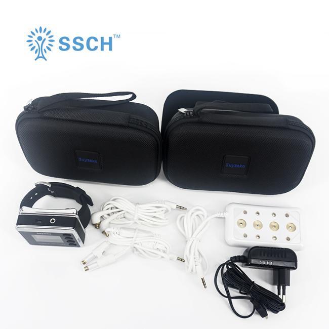 激光手錶LLLT高血壓糖尿病和心血管疾病治療手錶 4