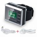 2018技术激光手表治疗高血压 9