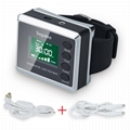 2018 technology laser therapy watch for high blood pressure treatment