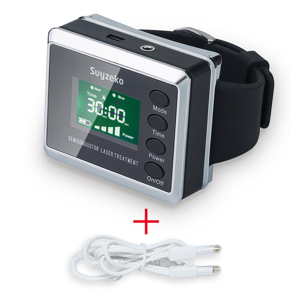 2018技术激光手表治疗高血压 10