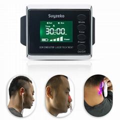 高血壓激光治療儀治療糖尿病數字血糖