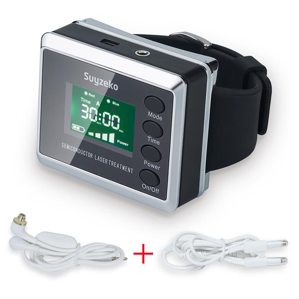 高血壓激光治療儀治療糖尿病數字血糖 4