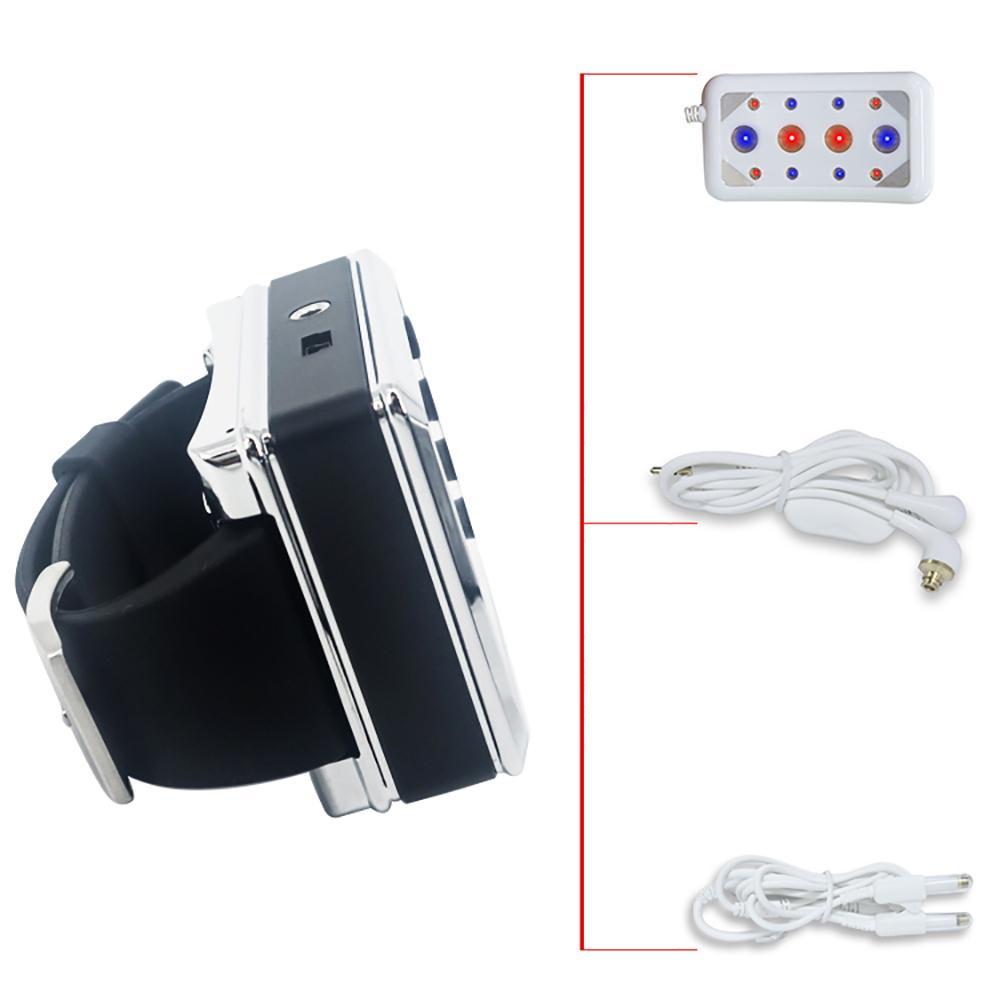 紅藍手錶腕表理療設備 4