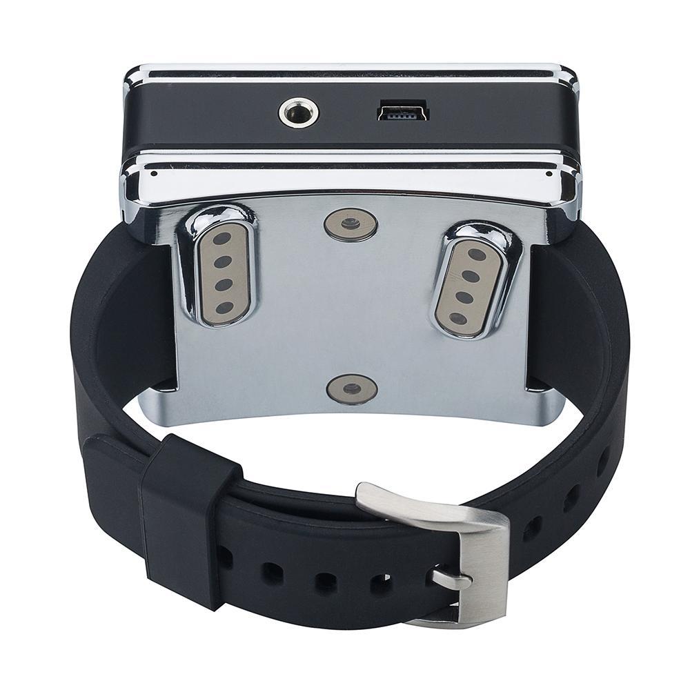 红蓝手表腕表理疗设备 5