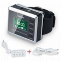紅藍手錶腕表理療設備 6