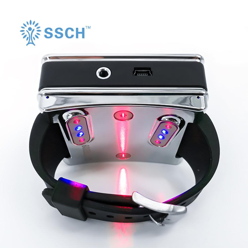血液輻照和血液循環激光治療儀 4