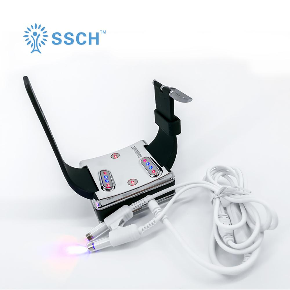 血液輻照和血液循環激光治療儀 7