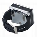 紅色/藍色激光手錶抗糖尿病高血壓腕部激光治療儀 2