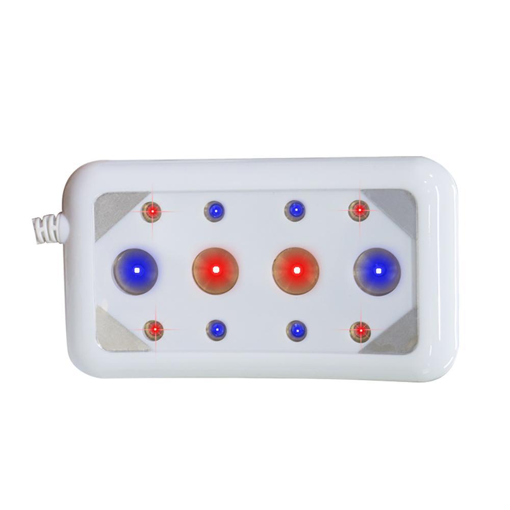 紅色/藍色激光手錶抗糖尿病高血壓腕部激光治療儀 6