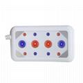 红色/蓝色激光手表抗糖尿病高血压腕部激光治疗仪 6
