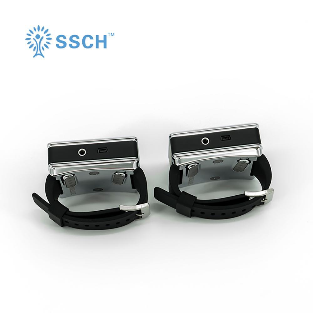 半導體治療激光針灸手錶藍光/紅光療法 7