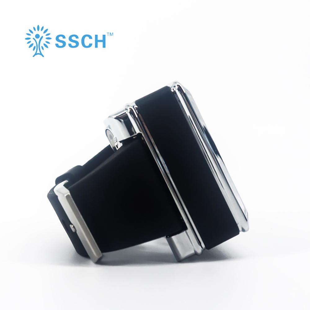 红色/蓝色手表激光软激光老年护理设备 1