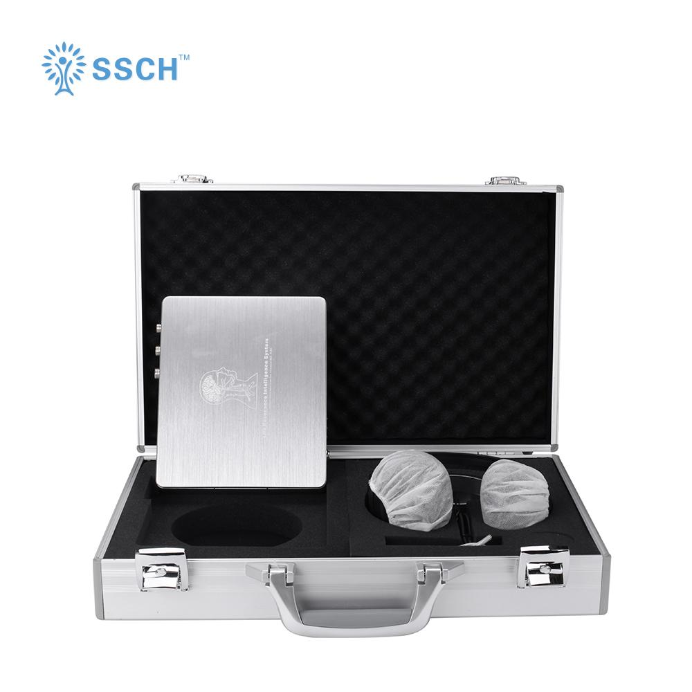 原始非线性分析Metatron Hunter 4025 Nls细胞疗法健康设备 3