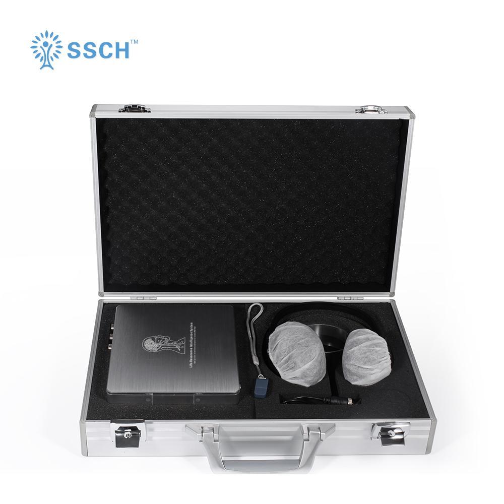 原始非线性分析Metatron Hunter 4025 Nls细胞疗法健康设备 5