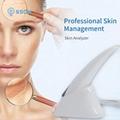 全新優質新產品專業無線數字視頻皮膚鏡,用於皮膚科醫生的皮膚分析 4