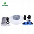 3 in 1 multifunction ion foot detox spa machine