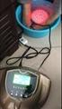 2018便携式富氢水发生器h2浴室脚排毒沐浴水疗机 2