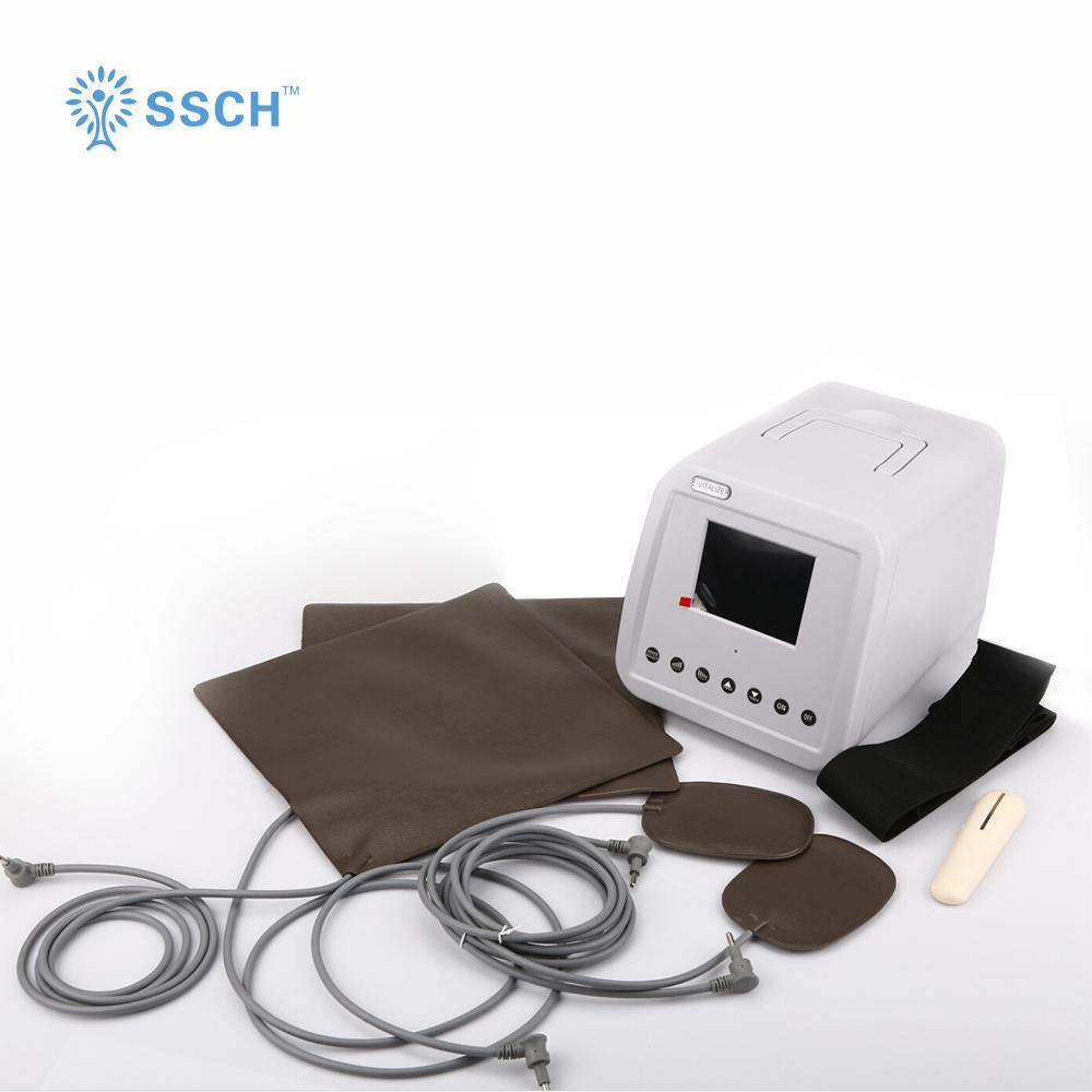 Waki高潛力治療設備價格電磁治療儀 2