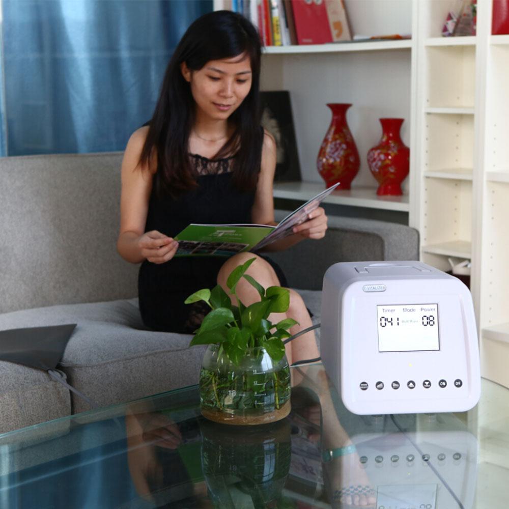 Waki高潜力治疗设备价格电磁治疗仪 3