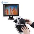 便携式视频显微镜毛细管微循环显微镜XW880 1