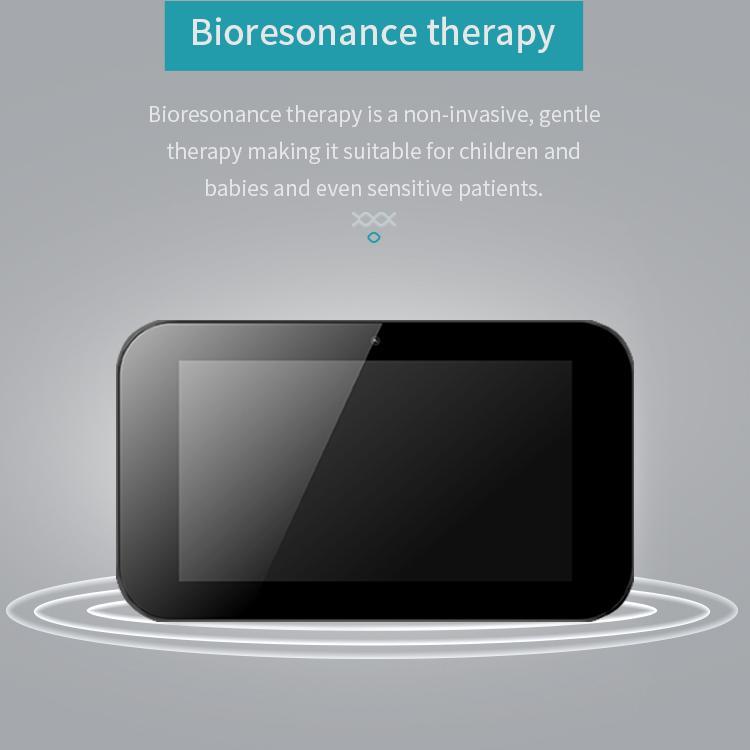 2018年SSCH BRT生物共振治疗机频率发生器 3