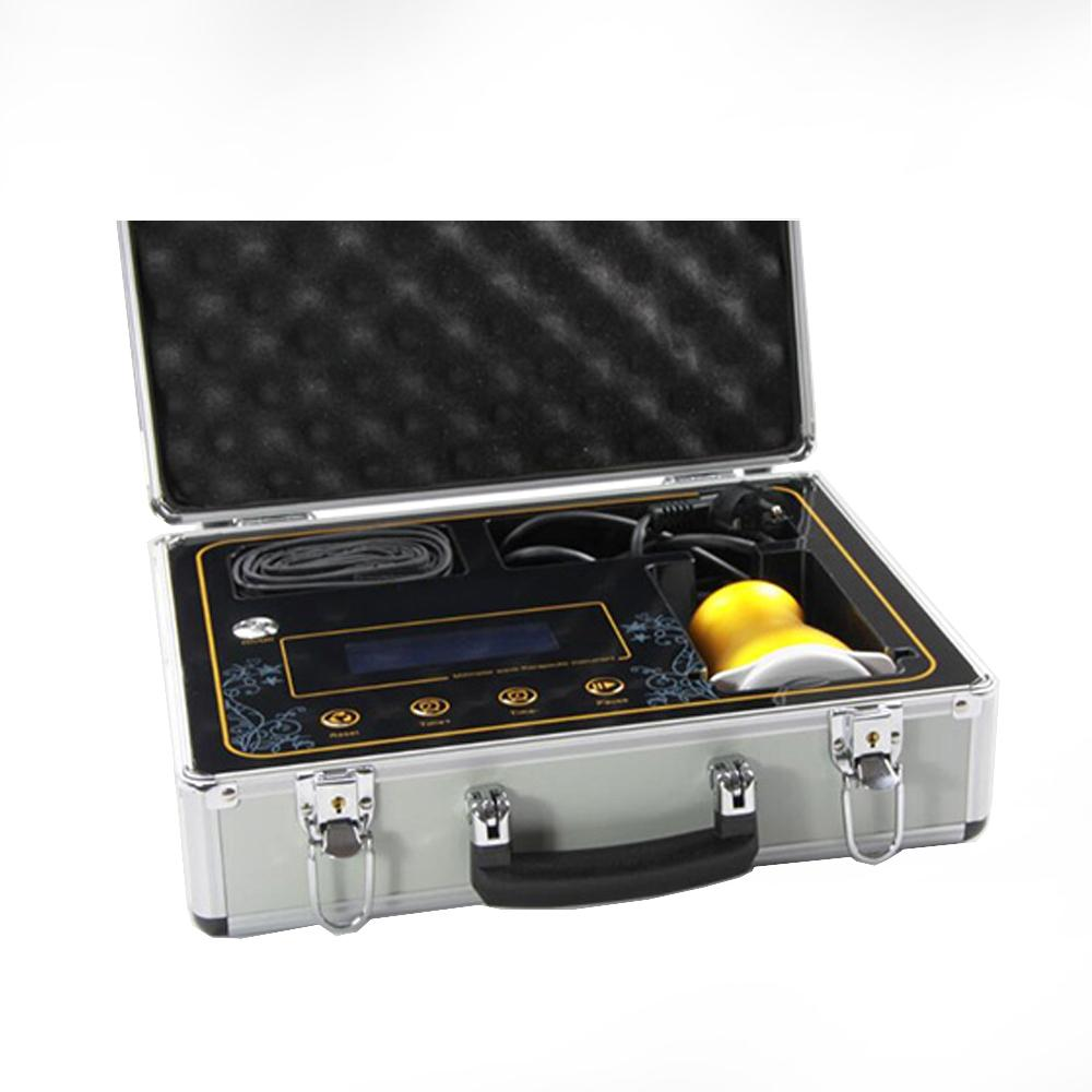 便攜式衝擊波衝擊波治療設備 1