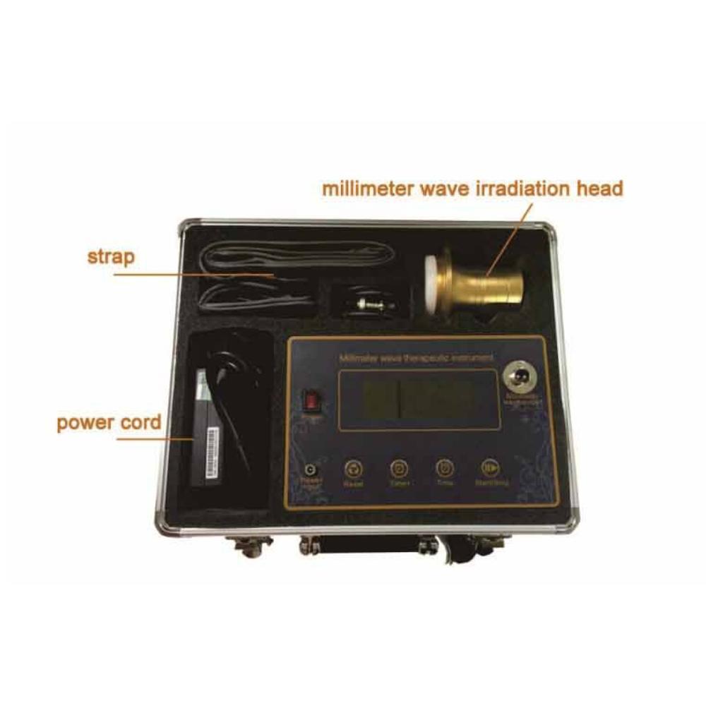物理治疗仪糖尿病治疗毫米波治疗仪 3