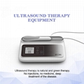 2019 High quality ultrasound shockwave pain relief instrument  3