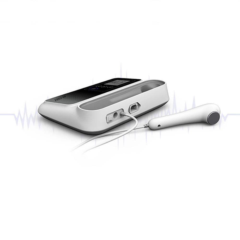 2019轻型设计超声波治疗机销售声冲击波 1