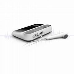 2019轻型设计超声波治疗机销售声冲击波