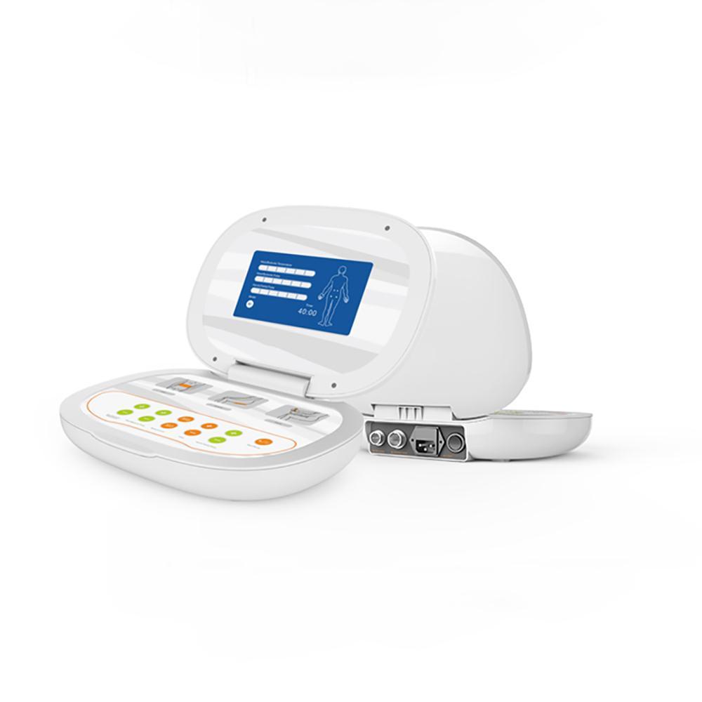 2019易操作多功能低频物理治疗设备 6