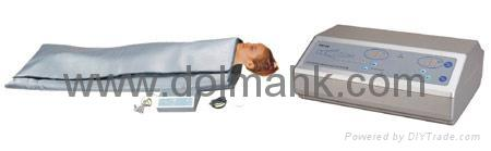 FIR Body Beauty Thermal Heating Blanket 1