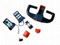 电瓶叉车控制手柄及配件