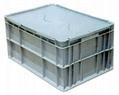 DCH1#—4#可堆式物流箱