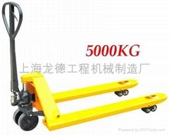 5T手動搬運車 (熱門產品 - 1*)