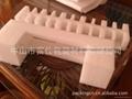 珍珠棉異形材,珍珠棉組件,珍珠棉黏膠 2