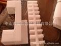 珍珠棉異形材,珍珠棉組件,珍珠棉黏膠 6