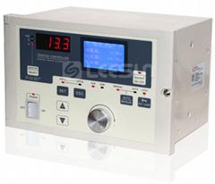 Semi automatic tension controller
