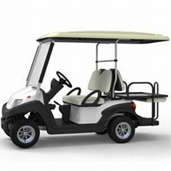 Electric golf carts, 4 seats, 2014 new design model, CE certificate